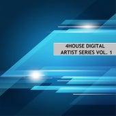 4House Digital Artist Series, Vol. 1 by Various Artists