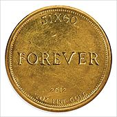Forever by Six60