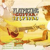 Flatpicking Guitar Festival by Eric Thompson
