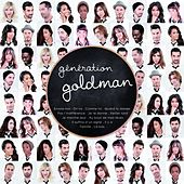 Génération Goldman by Various Artists