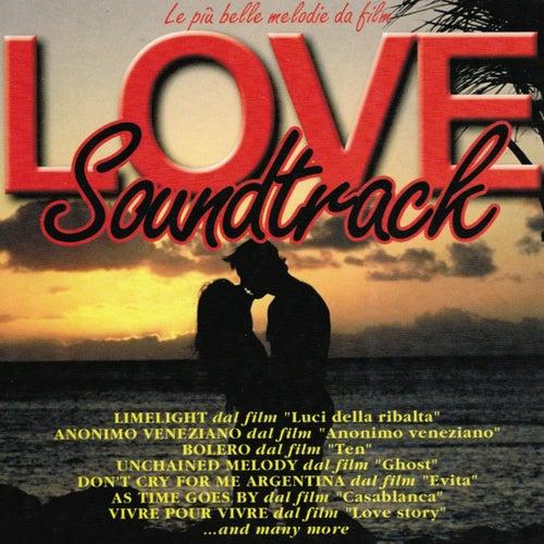 Love Soundtrack (Le più belle melodie da film) by Various Artists