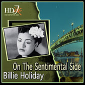 On The Sentimental Side by Various Artists