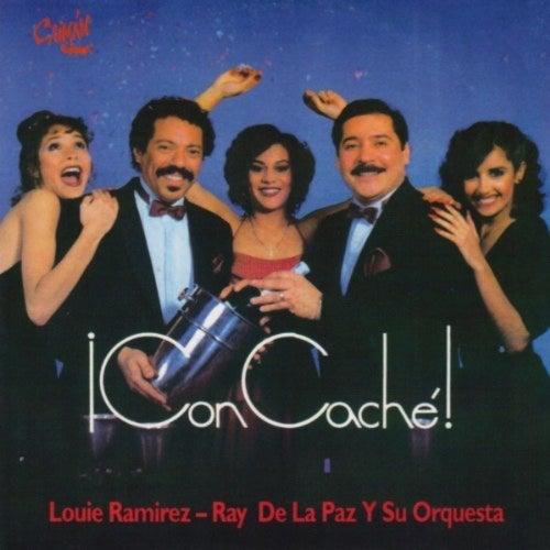 Con Cache! von Louie Ramirez - Ray de La Paz