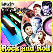 Music Encyclopedia of Rock And Roll by Various Artists