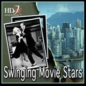 Swinging Movie Stars by Various Artists