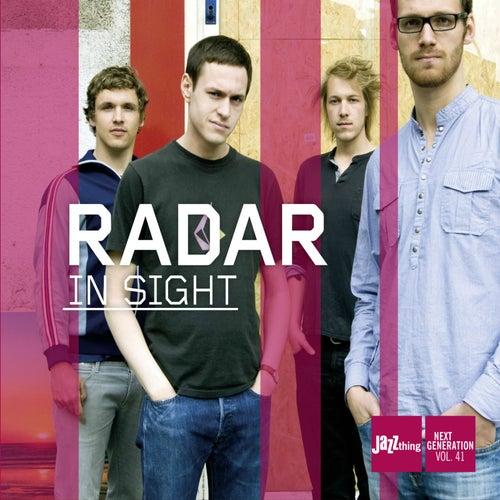 In Sight by Radar