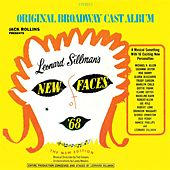 New Faces Of 1968 - Original Broadway Cast by Soundtrack