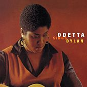 Sings Dylan by Odetta