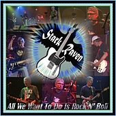 All We Want to Do Is Rock N' Roll by Stark Raven