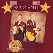 Songs From Yesterday by Don Reno