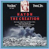 Haydn: The Creation by Helen Donath