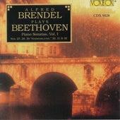 Beethoven: Piano Sonatas, Vol. 1 (Nos. 27-32) (Brendel) by Alfred Brendel