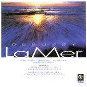 Debussy La Mer; Ravel Daphnis & Chloe by Cincinnati Symphony Orchestra