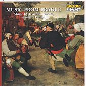 Music From Prague Vol.1 by Various Artists