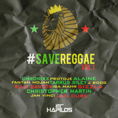 #SaveReggae, Vol.1 by Various Artists