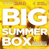 Big Summer Box (A Big Bach Guild Set) by Various Artists