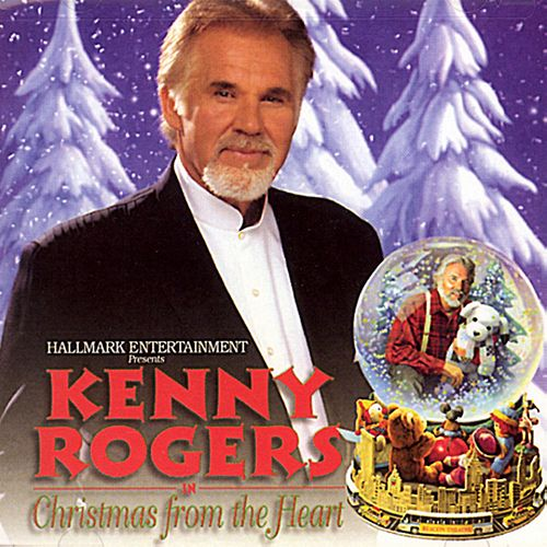 Christmas From The Heart by Kenny Rogers
