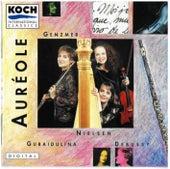 Aureole by Aureole Trio