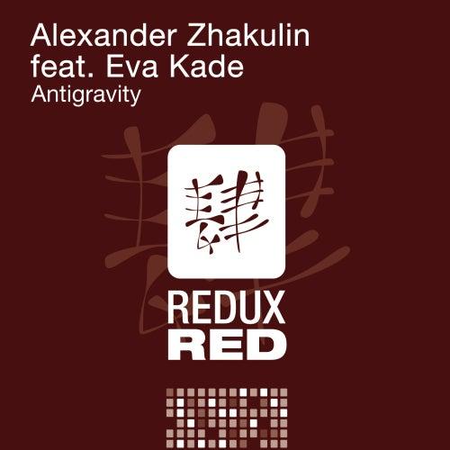 Antigravity (feat. Eva Kade) by Alexander Zhakulin