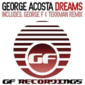 Dreams by George Acosta