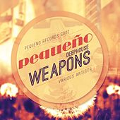 Deephouse Weapons (Volume 1) by Various Artists