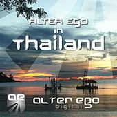 Alter Ego In Thailand - EP by Various Artists