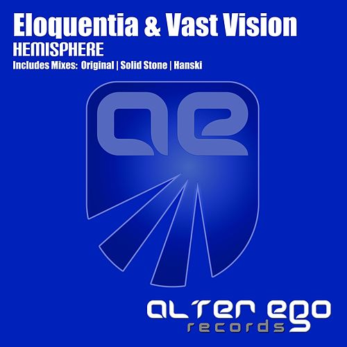 Hemisphere by Eloquentia