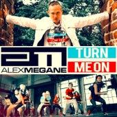 Turn Me On by Alex Megane