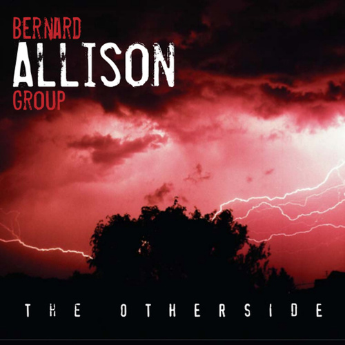 The Otherside by Bernard Allison