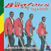Les Rois De La Rumba Africaine Vol.2 by Les Bantous De La Capitale