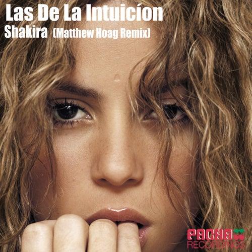 Las De La Intuicion by Shakira