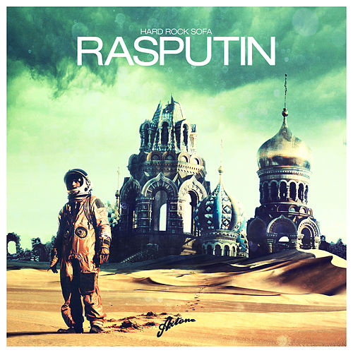 Rasputin by Hard Rock Sofa