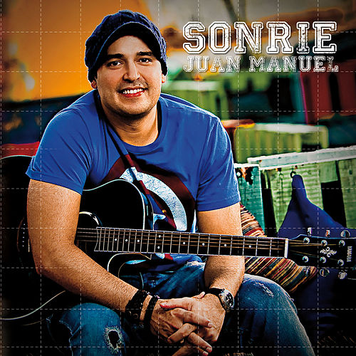Sonrie by Juan Manuel