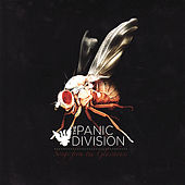 Songs From the Glasshouse von The Panic Division