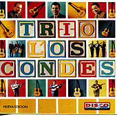 Trío Los Condes by Trío Los Condes