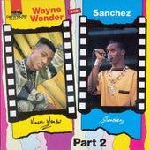 Wayne Wonder and Sanchez, Pt. 1 by Various Artists