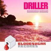 Carribean Dreams - Single by Driller