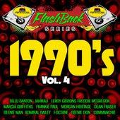 Penthouse Flashback Series (1990's) -  Vol. 4 von Various Artists
