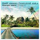 Half Moon Festival: Phangan Island - Thailand, Vol.4 by Various Artists