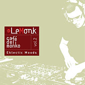 Café Del Monko Vol.2 - Eklectic Moods by Various Artists