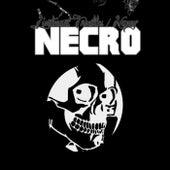 Lieutenant Troubles / Manny by Necro