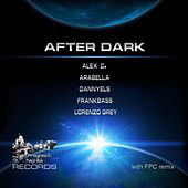 After Dark by Alex C