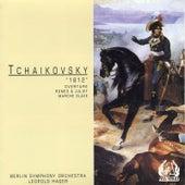 Tchaikovsky by Berlin Symphony Orchestra