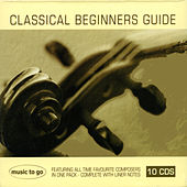 Classical Beginners Guide von Various Artists