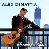 Starting Again by Alex DiMattia