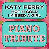 Katy Perry Piano Tribute by Piano Tribute Players