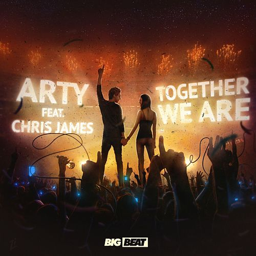 Together We Are (Remixes) by Arty