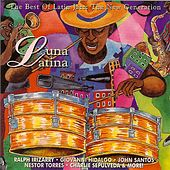 Luna Latina - The Best Of Latin Jazz: The New Generation by Various Artists