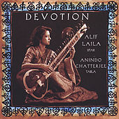Devotion by Alif Laila
