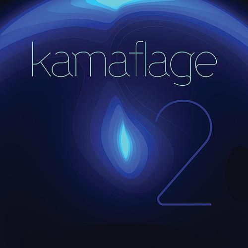Kamaflage 2 by Various Artists